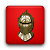 Knight's path LITE icon