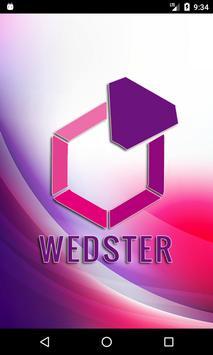 Wedster apk screenshot