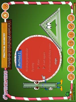 free 6th CBSE-Animted-Sci&Math screenshot 10