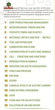 free 8th CBSE-Animted-course screenshot 2