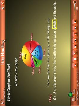 free 8th CBSE-Animted-course screenshot 6