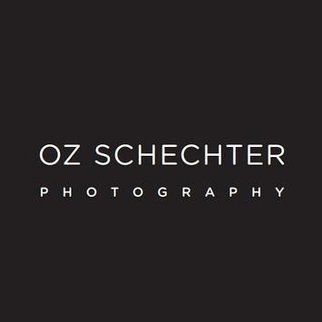 Oz Schechter poster