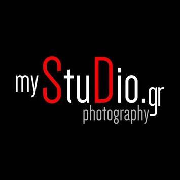 my-StuDio.gr poster