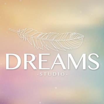 Dreams Studio poster