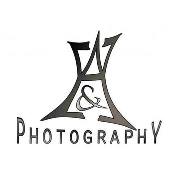 H&A Photography WedUp poster