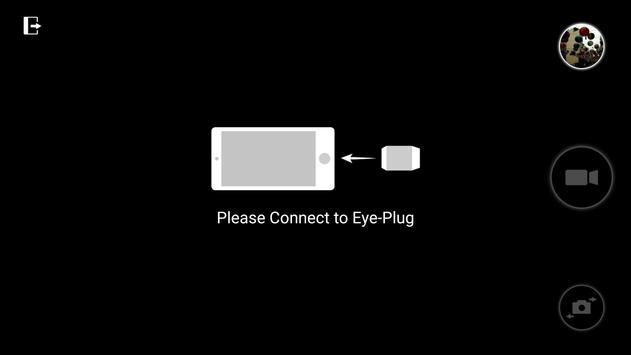 Eye-Plug 3D apk screenshot