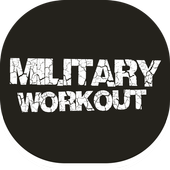 Military Workout icon