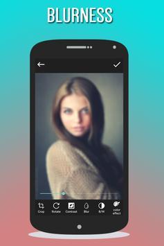 Photo FX screenshot 1