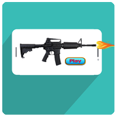 All Real Weapon Sounds / Gun Simulator 2019 icon