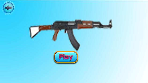 All Real Weapon Sounds / Gun Simulator 2019 screenshot 2