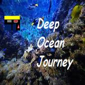 Deep Ocean Journey icon