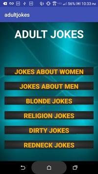 Adult Jokes screenshot 2