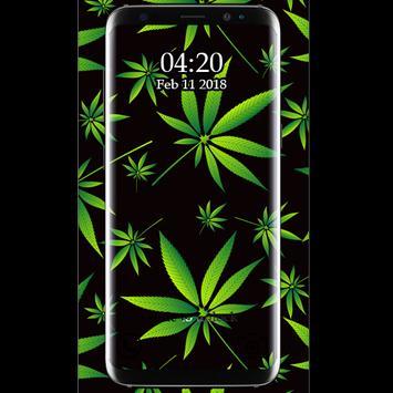 Unduh 480 Wallpaper 3d Weed Gratis