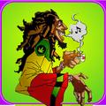 Weed Marijuana Live Wallpaper