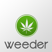 Weeder- My Cannabis Deals icon