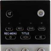 Remote Control For LOEWE TV icon