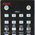 Remote Control For Pioneer TV