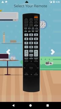 Remote Control For Sanyo TV for Android - APK Download