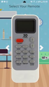 Universal AC Air conditioner Remote Control screenshot 17