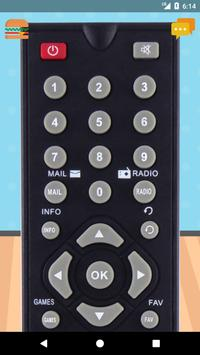 Remote Control For Act poster