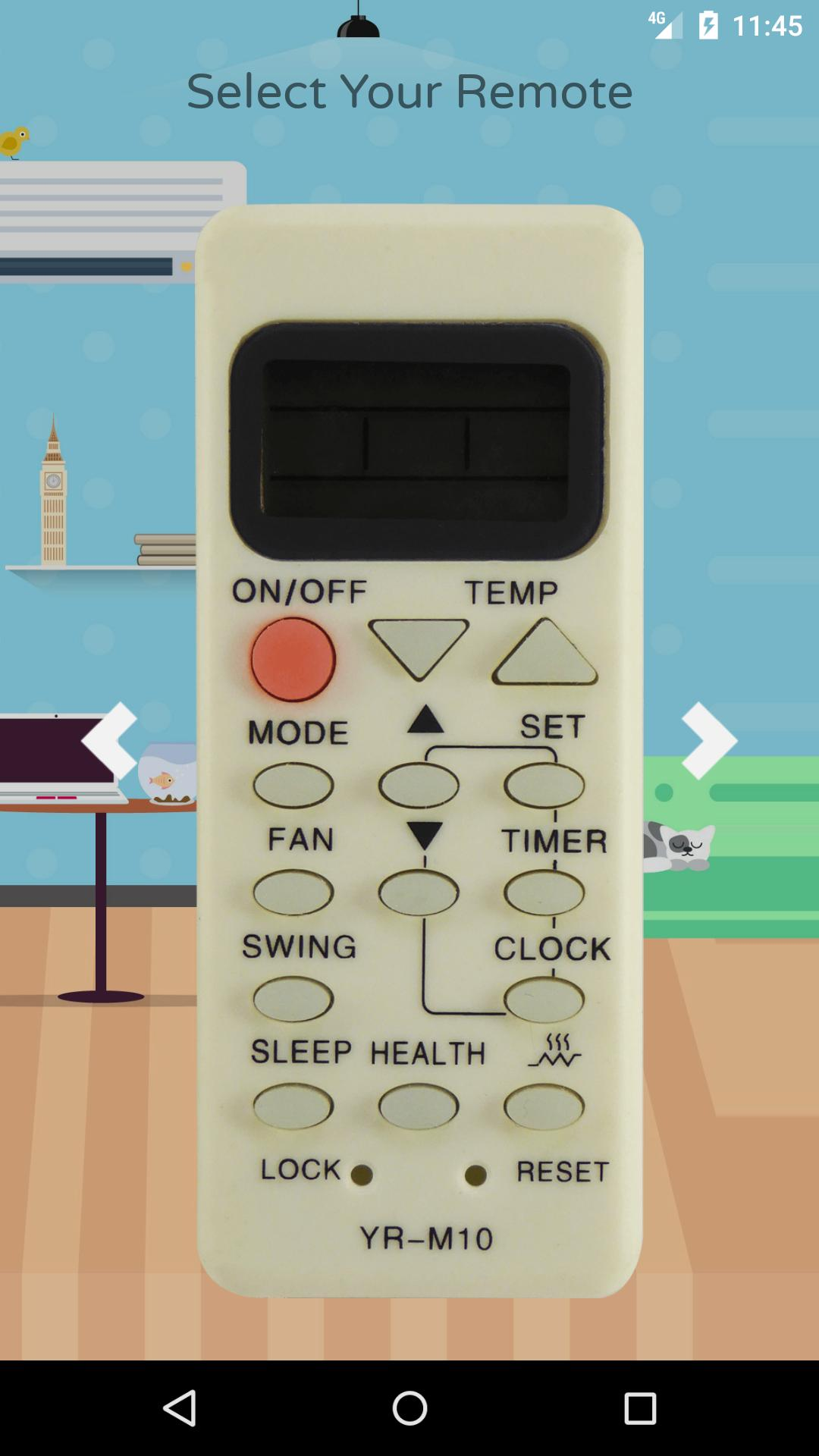 Remote Control For Haier Air Conditioner for Android - APK Download