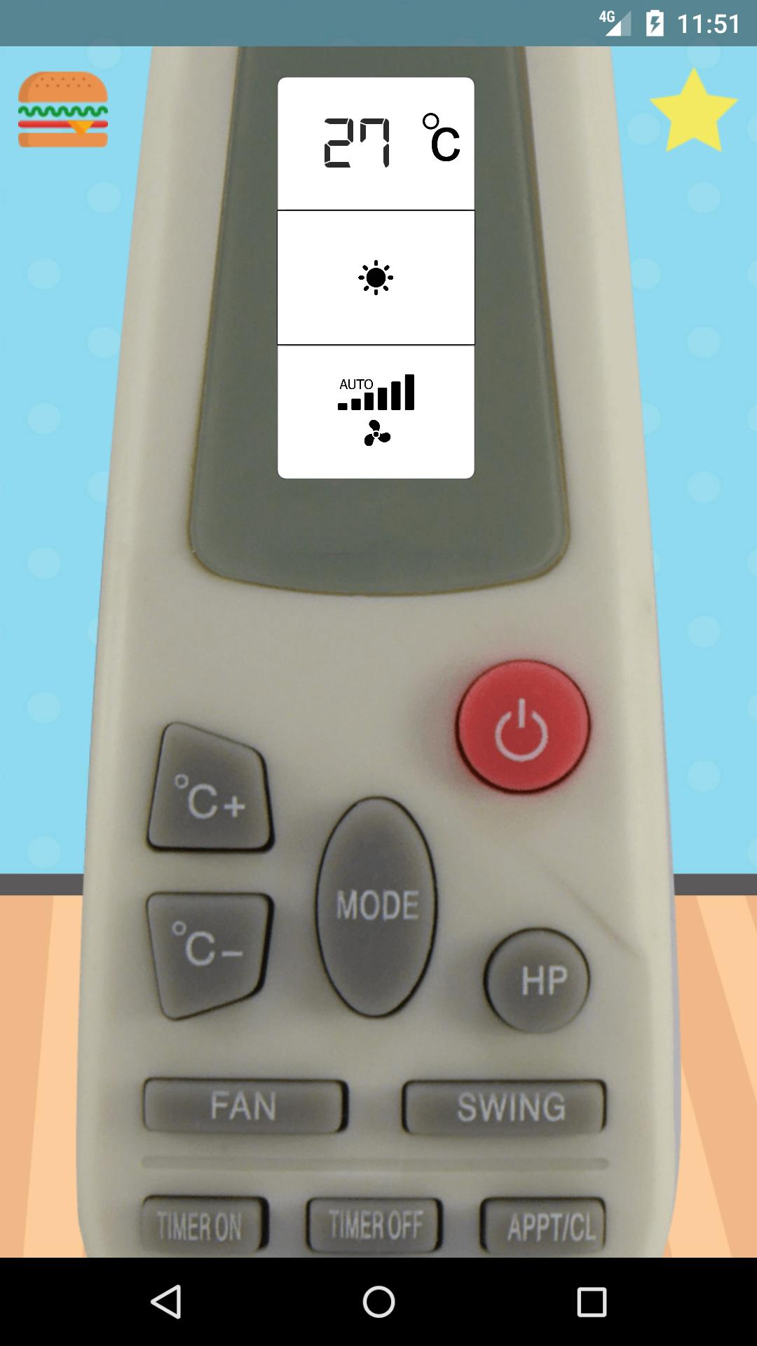 Remote Control For Hisense Air Conditioner for Android - APK
