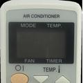 Remote Control For Joker Multi Air Conditioner