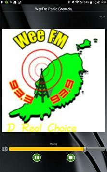 Wee FM Radio screenshot 1