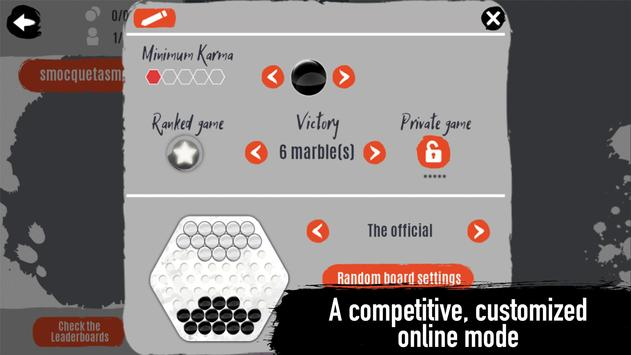 Abalone - The Official Board Game ảnh chụp màn hình 4