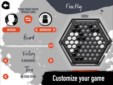 Abalone - The Official Board Game ảnh chụp màn hình 8