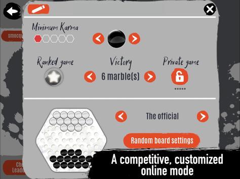 Abalone - The Official Board Game ảnh chụp màn hình 14