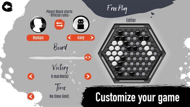 Abalone - The Official Board Game ảnh chụp màn hình 3