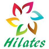 Hilates icon