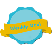 Weekly Deals icon