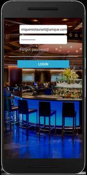 Weeloy For Restaurant Partner apk screenshot