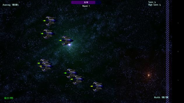 Warp Disruption screenshot 2