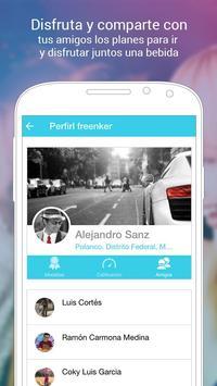 freenks apk screenshot
