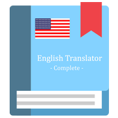 English Translator Complete icon