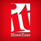 Illinois Times icon