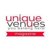 Unique Venues Magazine icon
