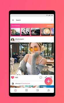 We Heart It apk screenshot