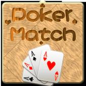 Poker Memory Match icon