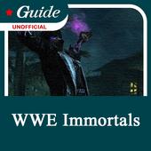 Guide for WWE Immortals icon