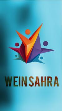 Wein Sahra poster