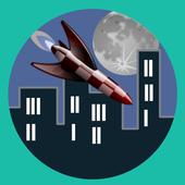 Metropolis Defense icon