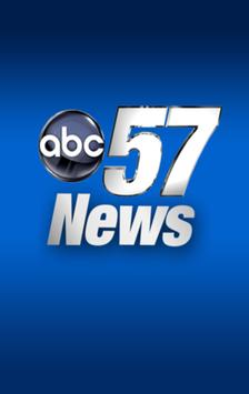 ABC 57 News poster