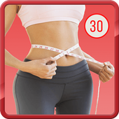 Weight Loss Pro - Workout At Home icono