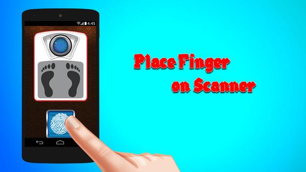 Weight Scanner Machine Prank apk screenshot