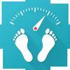 Icona Monitoraggio perdita peso