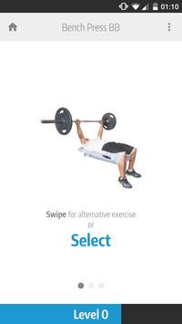 Weightcore poster
